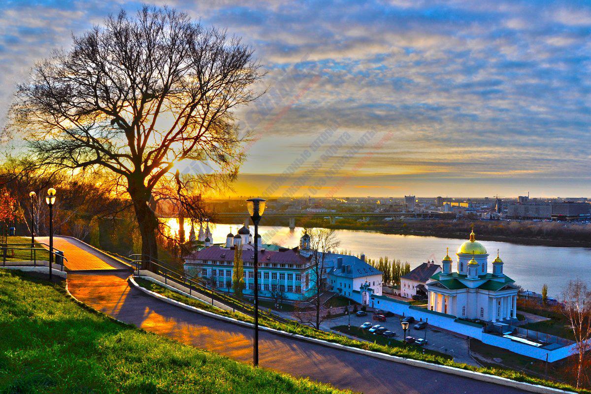 Противопожарные шторы и ворота в Нижнем Новгороде